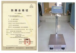 75kg惠州防爆電子秤,梅州100公斤防爆電子秤
