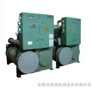 日立水源热泵机组
