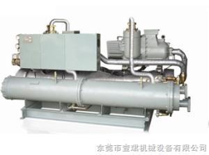 日立R410A水冷式冷水機組