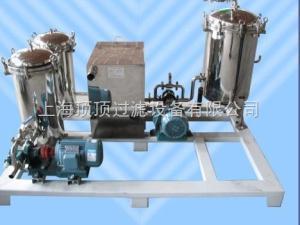 滤芯过滤器系统