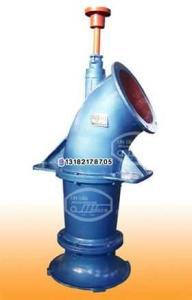 250-800ZLB軸流泵