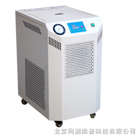 LC系列激光冷水机