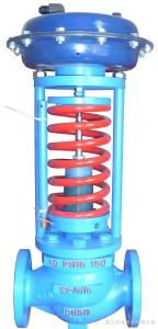 ZZYP自力式壓力調節閥*氣動-電動調節閥057163500288