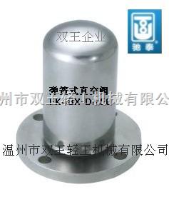 ZP48X不銹鋼彈簧式排氣閥