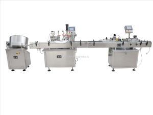 JB-JX-II眼药水灌装生产线