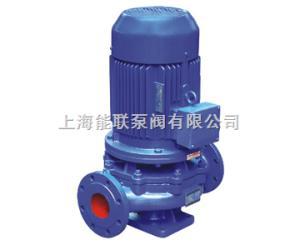 ISG型供應-管道增壓泵-上海能聯