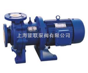 CQB-F型供应-CQB-F氟塑料磁力驱动泵-上海能联