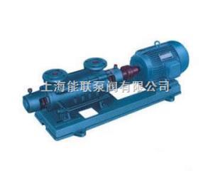 GC系列供應-多級鍋爐給水泵-上海能聯