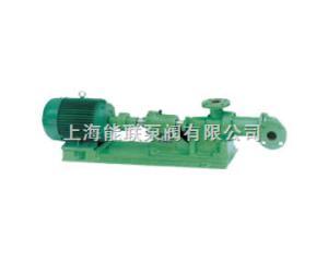 I-1B系列供應-高濃漿泵-上海能聯