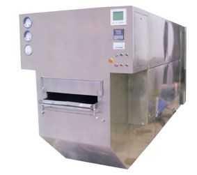 GMS-系列隧道式灭菌干燥机