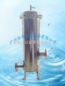 ht濾芯式過濾器成都-前處理過濾器成都-污水過濾器成都