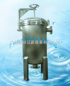 HT多袋式過濾器成都-污水處理袋式過濾器成都-多袋式過濾器成都