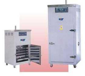 KCD箱型干燥機