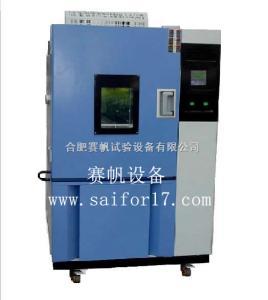 DHS-100恒溫恒濕箱