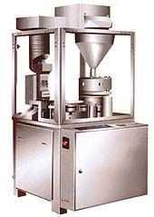 NJP型全自动胶囊填充机