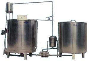 CTL-系列不銹鋼成套制劑設備