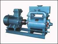 SKA(2BE/2BV)水環真空泵及壓縮機