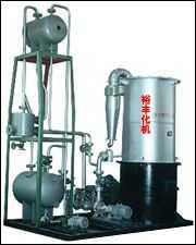 导热油炉立式燃煤有机热载体炉