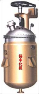 發酵罐、種子罐
