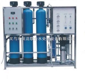 2吨/小时化工业用纯水系统2吨/小时化工业用纯水系统