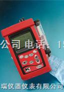 Kane950手持式多組分煙道氣體分析儀Kane950/Kane950