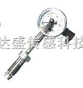 PT124G-284/PT124G-284D/PT124G-284Y/PT124G-284L現場顯示高溫熔體壓力傳感器,
