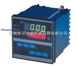 PY602/PY602H智能數字壓力/溫度儀表