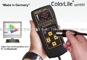 SPH900SPH900德国Colorlite公司色差仪SPH900/色差仪SPH900/SPH900