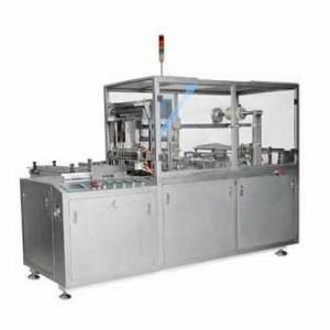 TMP-300D2抽取式方包面巾紙自動包裝機
