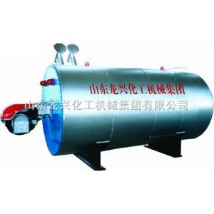 各种燃油燃汽导热油炉-山东龙兴集团导热油炉
