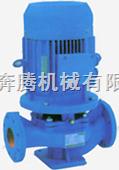 BTL 50 -160 A(I)BTL單級單吸立式管道泵