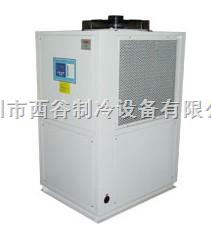 SMS-5HP冷水机|深圳冷水机|风冷冷水机|防爆冷水机|低温冷水机