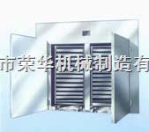 實驗室熱風循環烘箱