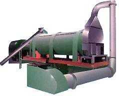HZG回轉滾筒干燥機/滾筒干燥機/直熱式回轉滾筒干燥機
