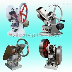 TDP系列壓片機單沖壓片機,電動壓片機,手搖壓片機
