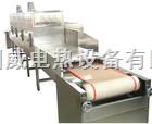 GWM-15A微波隧道干燥/杀菌机