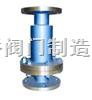 HGS07-203型礫石管道阻火器