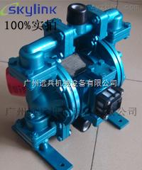 美国Skylink斯凯力气动隔膜泵-广州远兵
