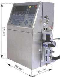 EBS600喷码机