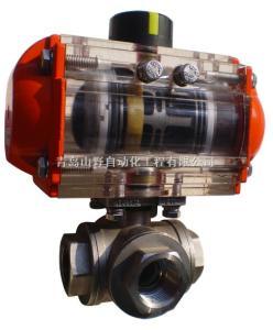 PTAT气动调节阀,进口气动调节阀
