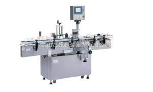BAC-660YD定点圆贴贴标机,自动圆瓶贴标机,粘标机,圆贴标签机