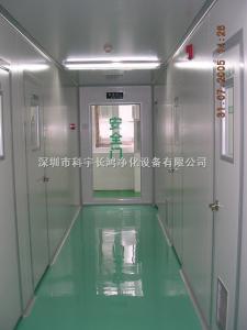 東莞凈化工程 廣東凈化工程公司