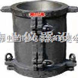 100*100*300砼彈性模量試模(鑄鐵)圓形