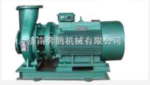 BTW50-160(I)ABTW型臥式管道離心泵