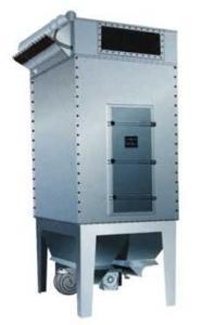 BCM系列脉冲布袋除尘器