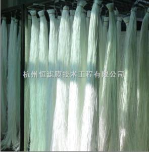 聚丙烯中空纤维超滤膜膜丝