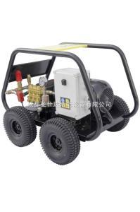 M35/15重慶制藥廠熱交換器高壓清洗機,熱交換器清洗機