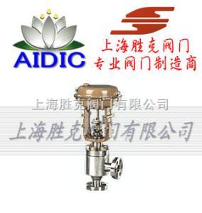 skv德國AIDIC進口高壓單座角閥