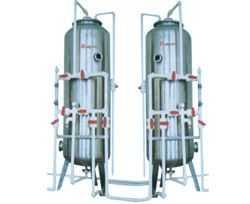 ACF系列活性炭過濾器