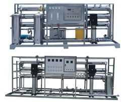 RO系列反滲透系統